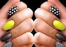 Nuove tendenze di Nail Art
