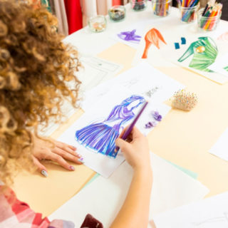 Corsi di moda: Fashion Stylist o Fashion Design?
