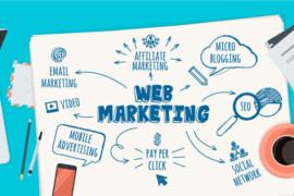 8 consigli di web marketing per PMI