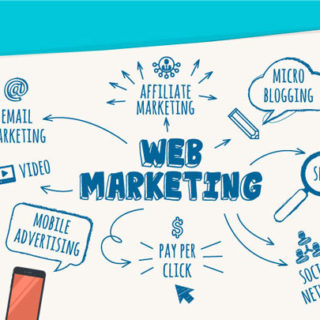 8 consigli di web marketing per PMI