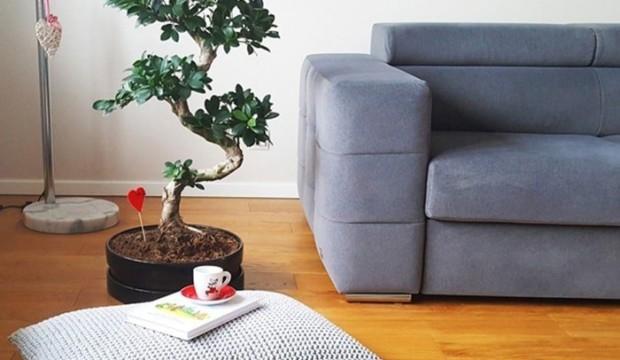 5 ragioni per comprare i cuscini con polistirolo.