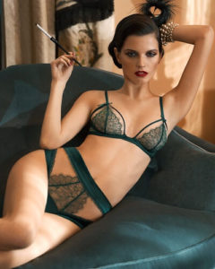 lingerie di lusso