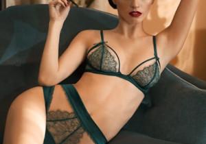 La storia di un marchio di lingerie di lusso: La Perla.
