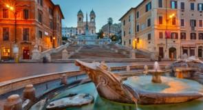 Visitare Roma in un giorno, ecco cosa vedere