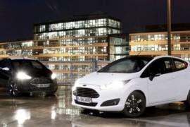 Ford Fiesta: la storia
