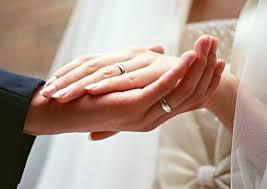 Come scegliere le fedi di matrimonio