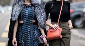 Abbinare i colori delle borse con il proprio outfit, qualche pratico consiglio
