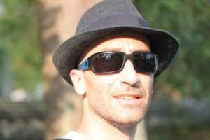 filmmaker fulvio rossetti