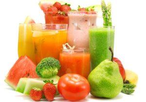 Tornare in forma in pochi giorni con la dieta disintossicante