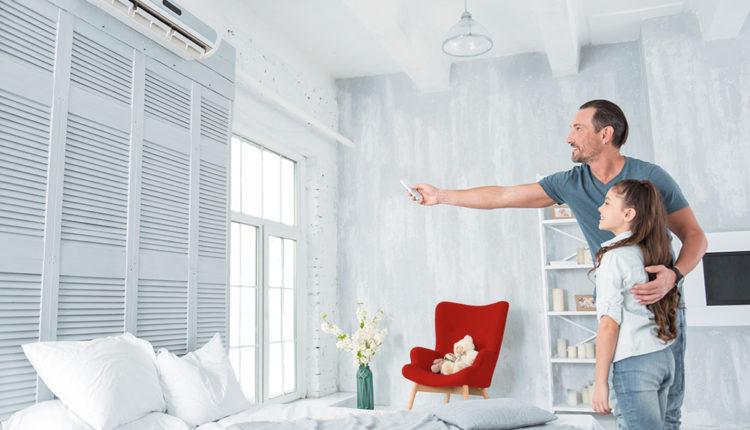climatizzatore casa
