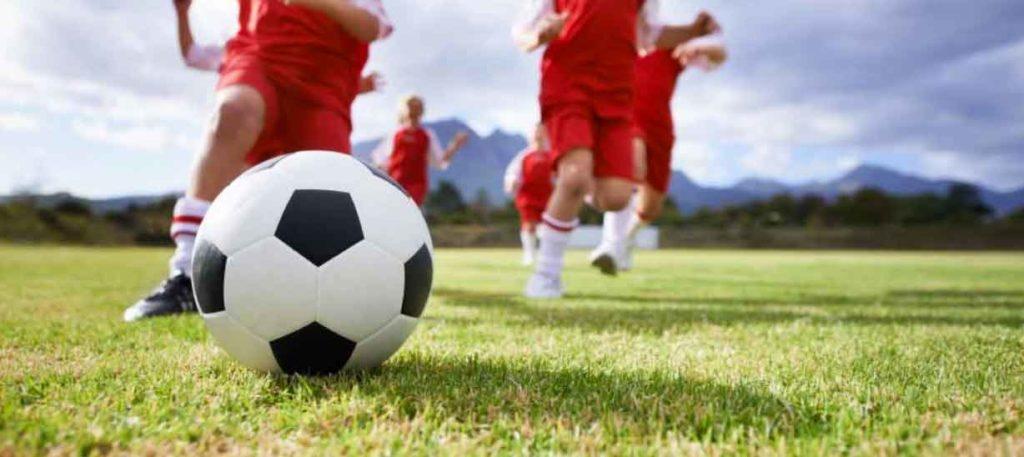 diventare calciatore campione