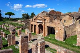 Cosa vedere vicino Roma