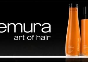 Shu Uemura: la tradizione giapponese per la bellezza dei capelli
