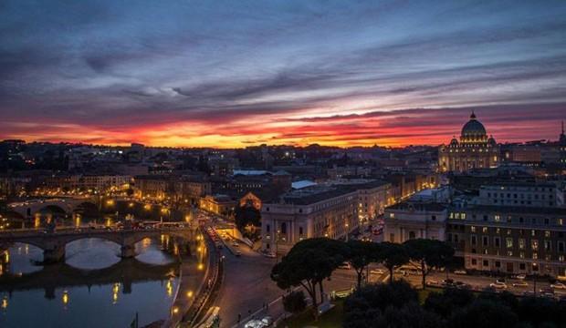 Come divertirsi a Roma di sera