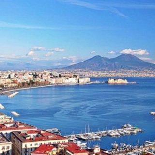 Vacanze a Napoli di Inverno: ecco cosa vedere
