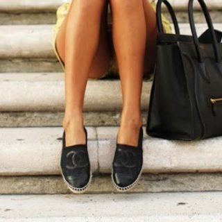 5 calzature moda per la mezza stagione
