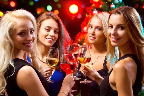 Dove conoscere nuove ragazze per divertirsi?