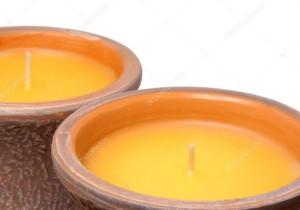 Candele alla citronella: un must have contro zanzare e insetti