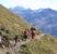 Come organizzare una scampagnata in montagna