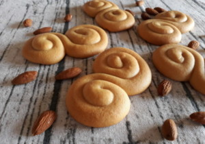 Biscotti al miele siciliani per una vera esplosione di sapori