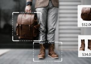 Una nuova tecnologia di Image Recognition rivoluziona il mondo dell'eCommerce.