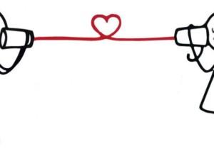 I linguaggi dell'amore spiegati dal coach relazionale Adina Floora