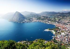 Lugano: cosa fare e come arrivare