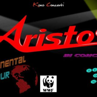 Gli Aristos negli USA con l'Intercontinental Live Tour