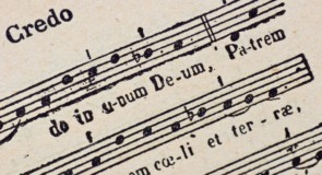 Cos'è la musica religiosa, approfondimento