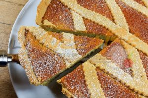 pasteira napolentana dolce