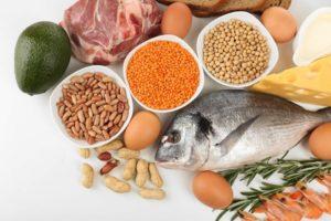 aminoacidi essenziali alimenti