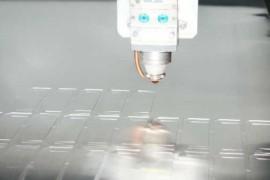 Campi di applicazione della marcatura laser