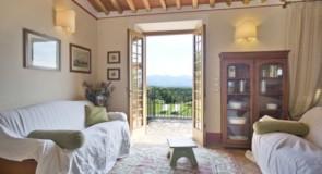 Villa vacanze a Lucca